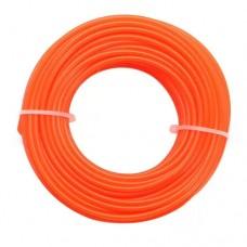 7028-871-0174 Косильная струна круглого сечения 2,4мм х 15м