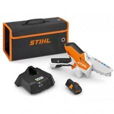 GA01-011-6918A Сучкорез аккумуляторный STIHL GTA 26 SET