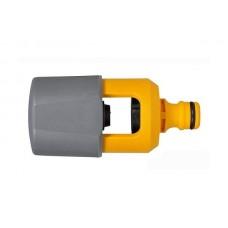 2274 Коннектор HoZelock для крана-смемителя (до 43мм на 19мм)