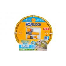 117004 Набор для полива HoZelock Tricoflex Ultraflex Starter Set 12,5мм 20 м