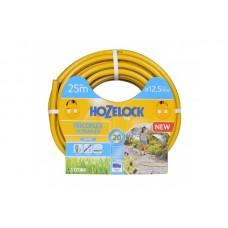117006 Набор: шланг HoZelock Ultraflex 12,5мм 25 м + пистолет 2674