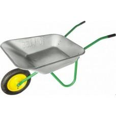 T457 Тачка садовая Belamos одноколесная 85 л, 80 кг