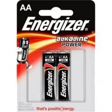 297416  Элемент питания ENR POWER E91 BP2 Energizer