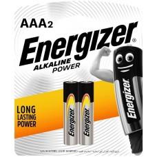 297317 Элемент питания ENR POWER E92 BP2 Energizer