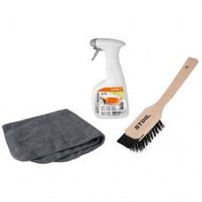 0782-516-8600 Комплект Care & Clean для ухода за газонокосилкой