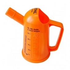 0000-881-0182 Мерная емкость 500 мл, для приготовления до 25 л смеси
