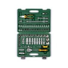 AA-C1412L72 Набор инструментов Арсенал AUTO 72 предмета