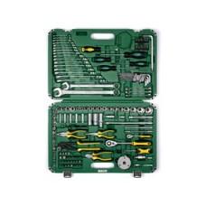 8086330 Набор инструмента Арсенал общефункциональный + замена масла 148 предметов