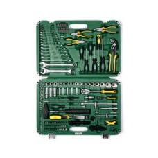 8086340 Набор инструментов Арсенал общефункциональный + арматурные работы 144 предмета