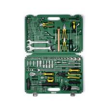 8086350 Набор инструментов Арсенал общефункциональный 109 предметов