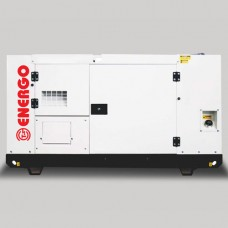 Дизель-генератор Energo AD12-230-S