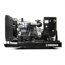 Дизель-генератор Energo ED100/400 IV