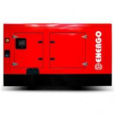 Дизель-генератор Energo ED100/400 IV-S