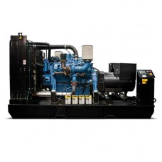 Дизель-генератор Energo ED1015/400 MU