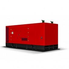 Дизель-генератор Energo ED1015/400 MU-S