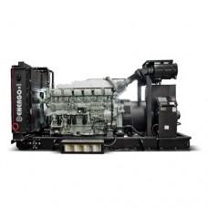 Дизель-генератор Energo ED1030/400 M