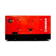 Дизель-генератор Energo ED120/400 D-S