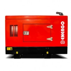 Дизель-генератор Energo ED13/230 Y-SS