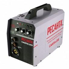 4606059016113 Сварочный полуавтомат Ресанта САИПА-200 (MIG/MAG) 65/9
