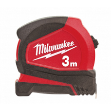 48227703 Рулетка Milwaukee SLIM 3x16мм