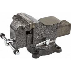 3258-100 Тиски слесарные ЗУБР МАСТЕР, 100 мм