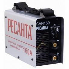 4606059015178 Сварочный аппарат Ресанта инверторный САИ160 65/1