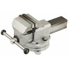 32606-125 Тиски слесарные ЗУБР ЭКСПЕРТ, 125 мм