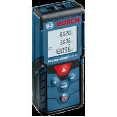 0601072900 Лазерный дальномер Bosch GLM 40 Prof